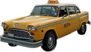 تاکسی